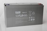 Аккумуляторная батарея 12В 115 Ач FIAMM FLB