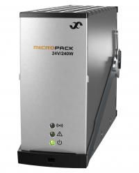 Выпрямитель постоянного тока 220/48 MicroPack 48/250 CC