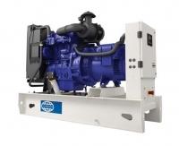 Дизель-генератор FG Wilson P16-1 (skid) открытый 3ф 14,5кВА/11,6 кВт
