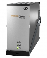 Выпрямитель постоянного тока 220/24 MicroPack 24/240 WOR