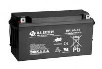 Аккумуляторная батарея BB BPS 160-12