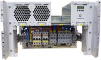 Блок питания постоянного тока 220/72 DCR PSR327 LV 7U