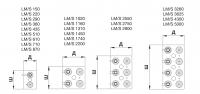 Аккумуляторная батарея 2В 1020 Ач FIAMM LM Solar OPzS