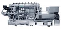 Газовый генератор Siemens SGE-24SL