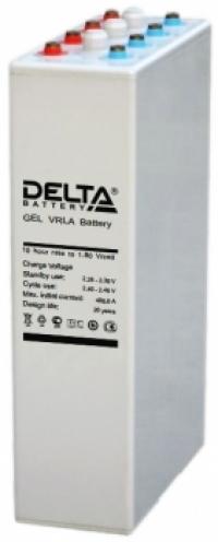 Аккумуляторная батарея Delta OPzV 2500