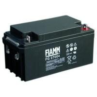 Аккумуляторная батарея 12В 70 Ач FIAMM FG series
