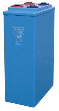 Аккумуляторная батарея 2В 2000 Ач FIAMM SLA