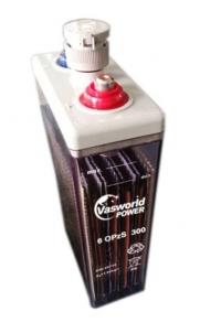 Аккумуляторная батарея Delta OPzS 2-300