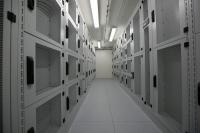 Изолированный холодный коридор Conteg