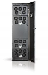 ИБП 3ф-3ф Eaton 93PM 50кВА (до 150кВА) 0мин.