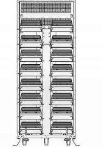 ИБП UPS Vertiv (Emerson) (Liebert) NXC 15 кВа с акб