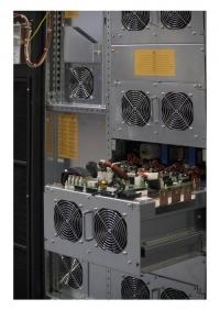 ИБП UPS Vertiv (Emerson) (Liebert) 80-eXL 200кВа
