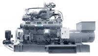 Газовый генератор Siemens SGE-36SL