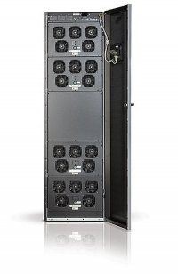 ИБП 3ф-3ф Eaton 93PM 50кВА 0мин.