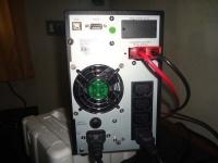 ИБП UPS Vertiv (Emerson) (Liebert) GXT MT + 6кВа
