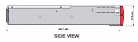 Инвертор питания BIR BRAVO 20S/12 110/220 STS