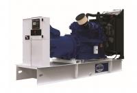 Дизель-генератор FG Wilson P715-3 открытый 3ф 650кВА/520кВт