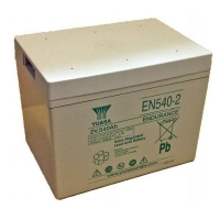 Аккумуляторная батарея Yuasa EN 540-2