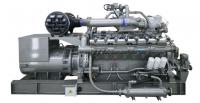 Газовый генератор Siemens SGE-56SL/40