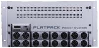 Выпрямительная система постоянного тока 220/24 Flatpack2 5-8U 24В