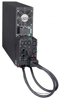 ИБП Eaton 9PX 6000 HotSwap 3:1 11мин.