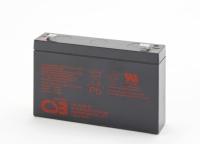 Аккумуляторная батарея CSB HRL 634 W