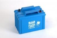 Аккумуляторная батарея 6В 100 Ач FIAMM SLA