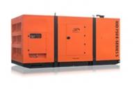 Дизель-генератор RID 750 E-series S в кожухе 3ф 750кВА/600кВт