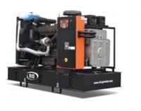 Дизель-генератор RID 750 E-series открытый 3ф 750кВА/600кВт