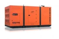 Дизель-генератор RID 800 E-series S в кожухе 3ф 800кВА/640кВт