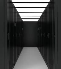 Закрытая архитектура охлаждения Conteg