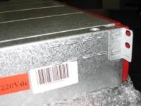 Инвертор питания BIR BRAVO 10S/2 60/220 STS
