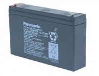 Аккумуляторная батарея 6В 1.3Ач Panasonic LC-P061R3