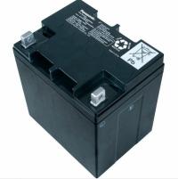 Аккумуляторная батарея 12В 24Ач Panasonic LC-X1224APG