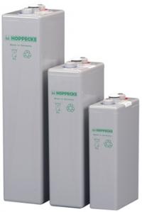 Аккумуляторная батарея Hoppecke 18 OpzV 2250