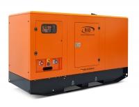 Дизель-генератор RID 130 V-series S в кожухе 3ф 130кВА/104кВт