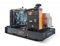 Дизель-генератор RID 400 B-series открытый 3ф 400кВА/320кВт