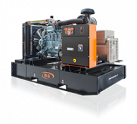 Дизель-генератор RID 800 B-series открытый 3ф 800кВА/640кВт