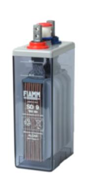 Аккумуляторная батарея 2В 160 Ач FIAMM SD