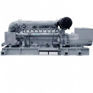 Газовый генератор Siemens SGE-56SM