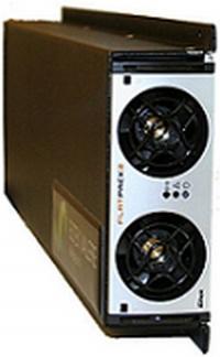 Преобразователь-конвертор DC/DC BIR Flatpack2 DC HV 220/110 2000Вт