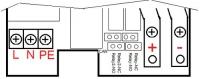 Преобразователь-конвертор DC/DC BIR Flatpack2 DC HV 220/48 2000Вт