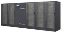 ИБП UPS Emerson Chloride Trinergy 1000 кВа