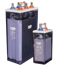 Аккумуляторная батарея 2В 120 Ач FIAMM SD