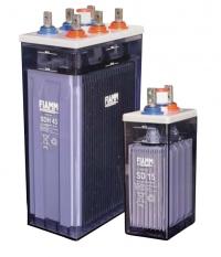 Аккумуляторная батарея 2В 240 Ач FIAMM SD