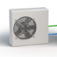 Внешний блок кондиционера Conteg AC-DX-PUHZ-P125
