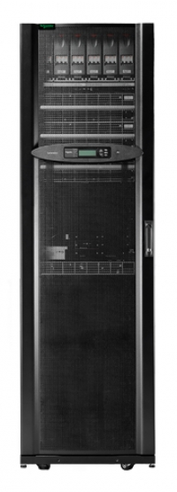 ИБП UPS APC SYMMETRA PX 48 кВА SY48K48H-PDNB
