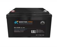 Аккумуляторная батарея ВОСТОК Pro CK-12100