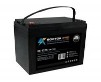 Аккумуляторная батарея ВОСТОК Pro CK-1275
