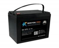 Аккумуляторная батарея ВОСТОК Pro CX-1275